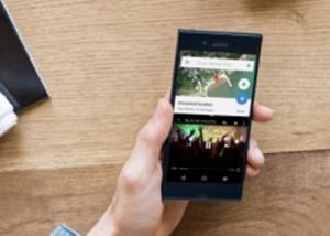 سلسلة هواتف Xperia Z5 بدأت بتلقي تحديث الأندرويد 7.0 Nougat