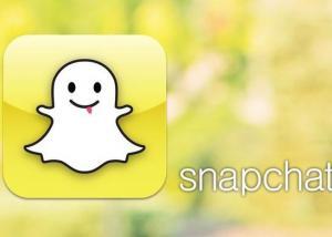 تطبيق Snapchat لارسال الأموال