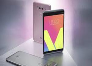 """LG تحصل على العلامة التجارية """" LG V20 S """" في أوروبا"""