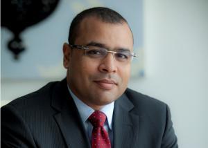 لاول مرة المصرى احمد  مكى ضمن اقوى 100 شخصية عالمية فى الاتصالات