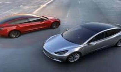 Tesla تتوقع دخول سيارة Tesla Model 3 لمرحلة الإنتاج في شهر يوليو المقبل