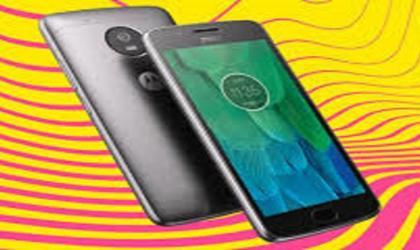 الإعلان رسميا عن الهاتفين Moto G5 و Moto G5 Plus