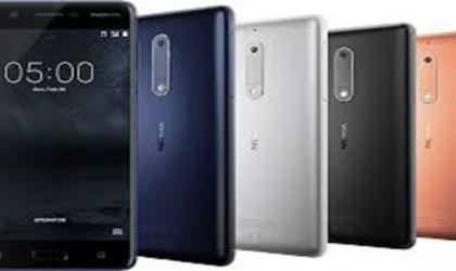 نوكيا تعتزم غزو الأسواق الناشئة من جديد مع الهاتفين Nokia 3 و Nokia 5